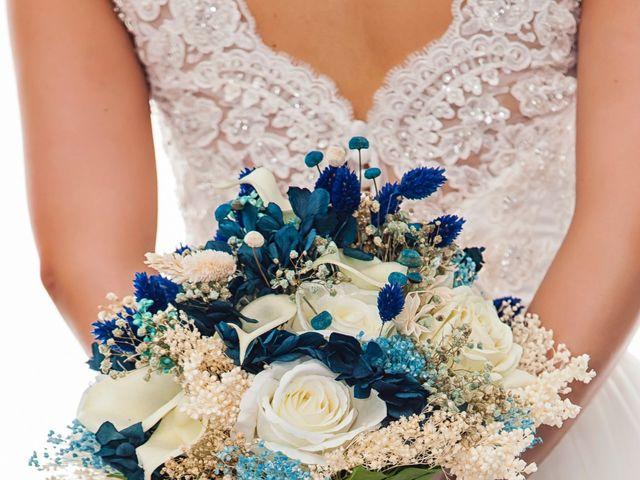 La boda de Mario y Ainhoa en Illescas, Toledo 9