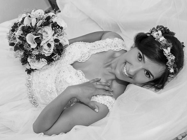 La boda de Mario y Ainhoa en Illescas, Toledo 11