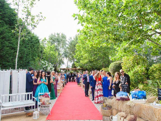 La boda de Mario y Ainhoa en Illescas, Toledo 12