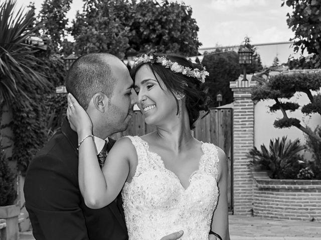 La boda de Mario y Ainhoa en Illescas, Toledo 18