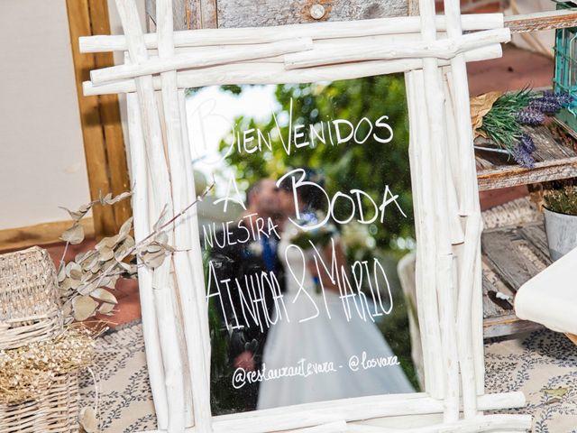 La boda de Mario y Ainhoa en Illescas, Toledo 24