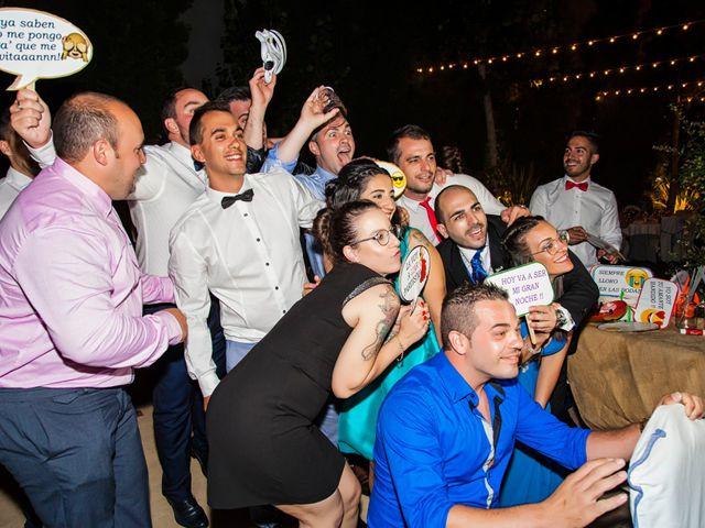 La boda de Mario y Ainhoa en Illescas, Toledo 28