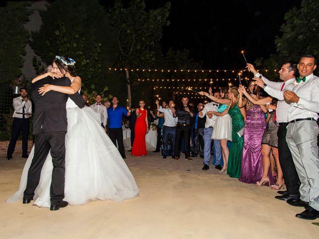 La boda de Mario y Ainhoa en Illescas, Toledo 29