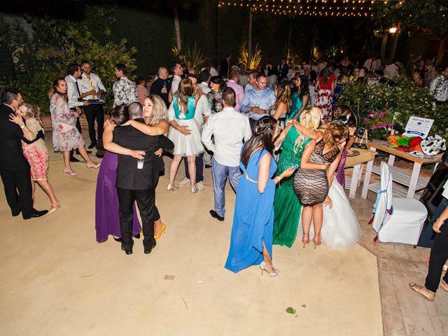 La boda de Mario y Ainhoa en Illescas, Toledo 30