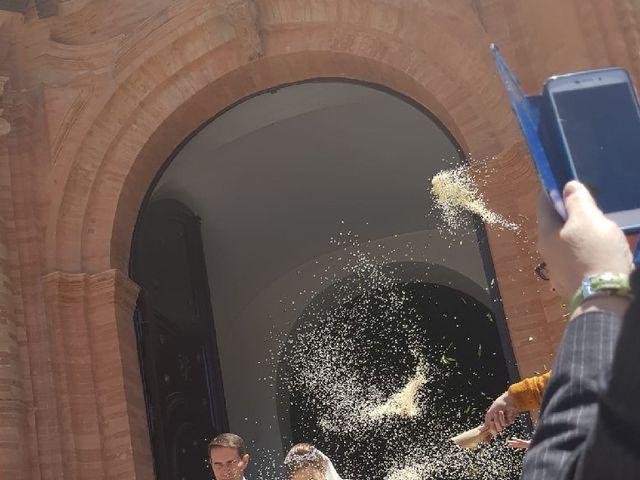 La boda de Daniel y María de los Ángeles en La Palma Del Condado, Huelva 6