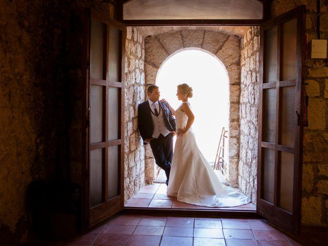 La boda de Juan y Noe en Casas Ibañez, Albacete 15
