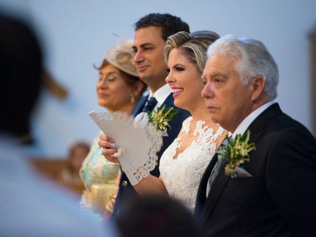 La boda de Juan y Noe en Casas Ibañez, Albacete 6