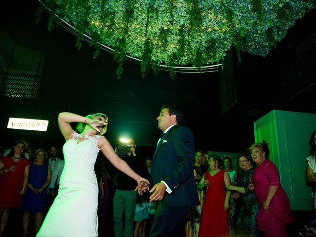 La boda de Juan y Noe en Casas Ibañez, Albacete 11