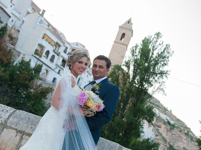 La boda de Juan y Noe en Casas Ibañez, Albacete 13