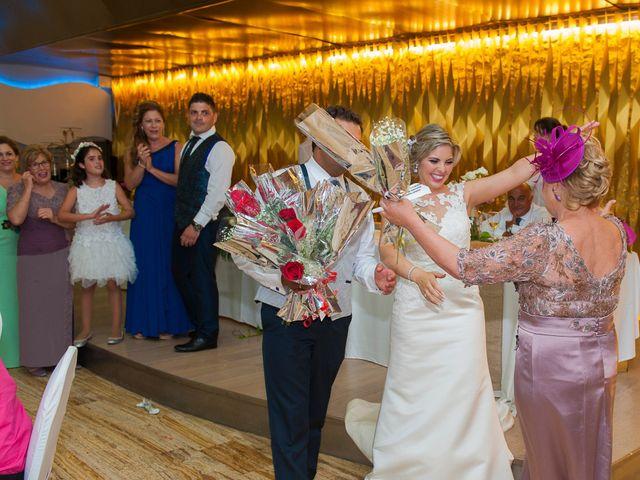 La boda de Juan y Noe en Casas Ibañez, Albacete 9