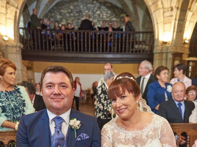 La boda de Clemente y María José en Panes, Asturias 8