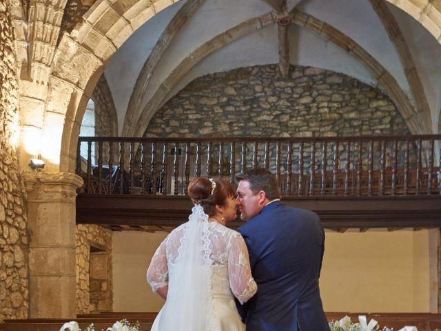 La boda de Clemente y María José en Panes, Asturias 9