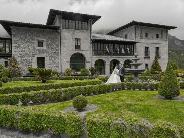 La boda de Clemente y María José en Panes, Asturias 10