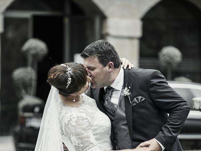 La boda de Clemente y María José en Panes, Asturias 12