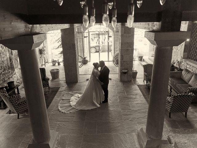 La boda de Clemente y María José en Panes, Asturias 13