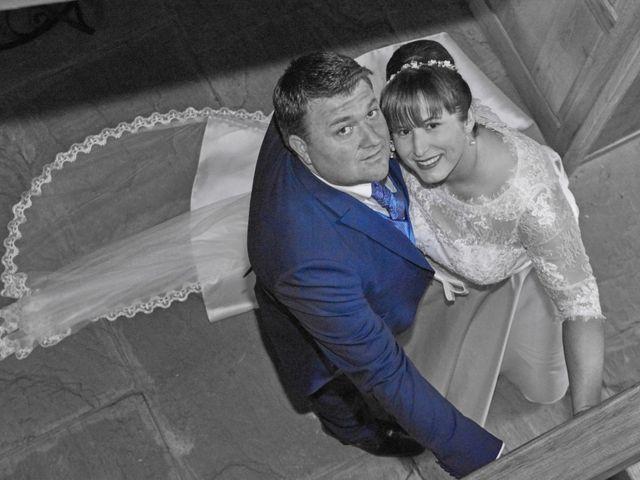 La boda de Clemente y María José en Panes, Asturias 14