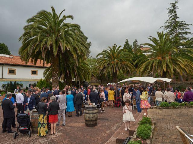 La boda de Clemente y María José en Panes, Asturias 16