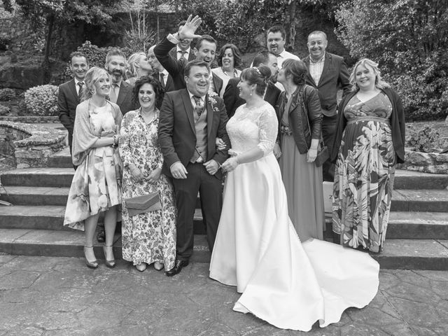 La boda de Clemente y María José en Panes, Asturias 18