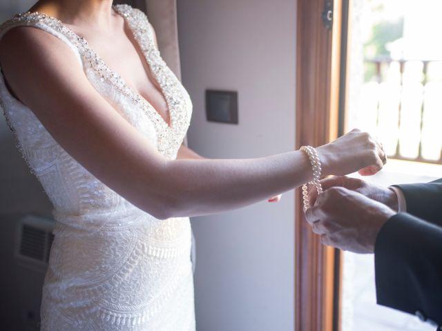 La boda de Borja y Sarai en Cuenca, Cuenca 22