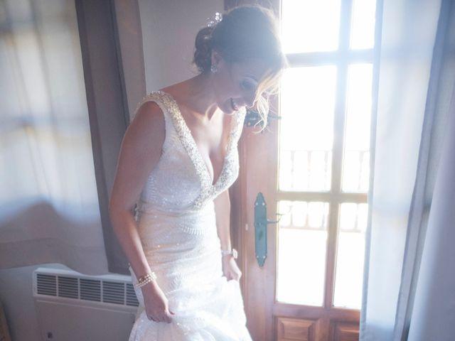 La boda de Borja y Sarai en Cuenca, Cuenca 26