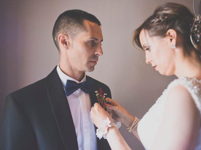 La boda de Borja y Sarai en Cuenca, Cuenca 27