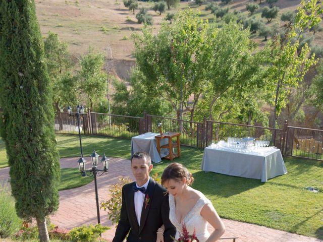 La boda de Borja y Sarai en Cuenca, Cuenca 30