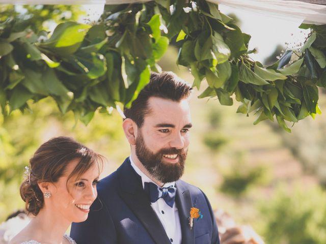 La boda de Borja y Sarai en Cuenca, Cuenca 32