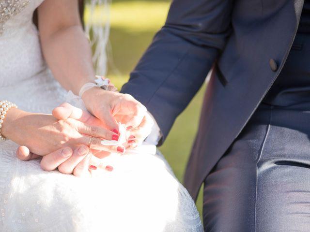 La boda de Borja y Sarai en Cuenca, Cuenca 33
