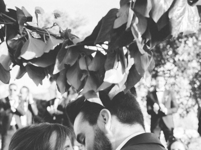 La boda de Borja y Sarai en Cuenca, Cuenca 41