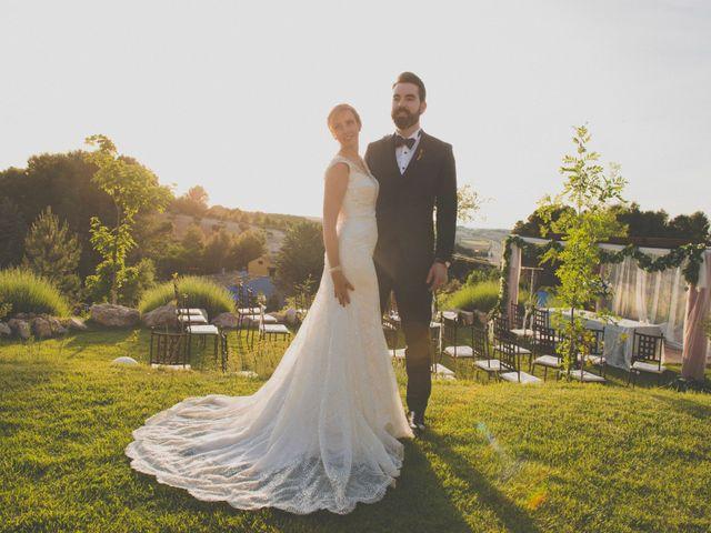 La boda de Borja y Sarai en Cuenca, Cuenca 45