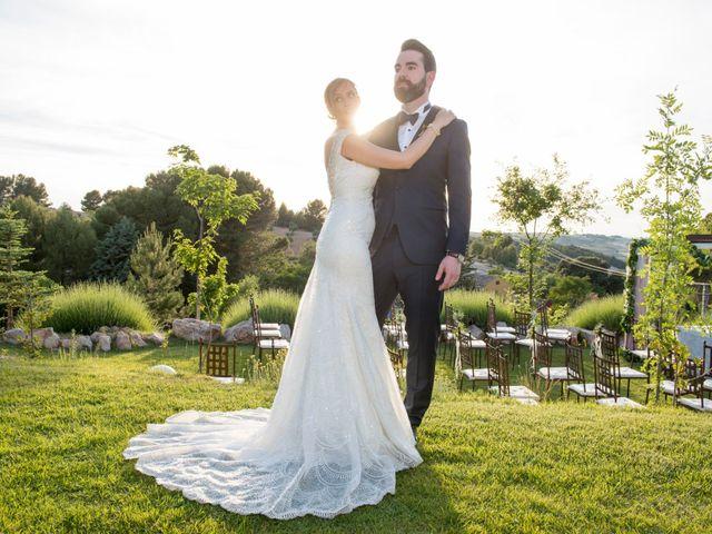 La boda de Borja y Sarai en Cuenca, Cuenca 47