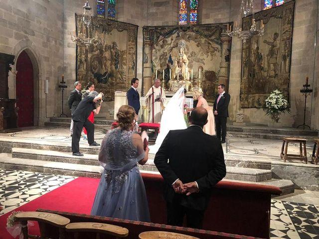 La boda de Silvia  y Xavi  en Peralada, Girona 3