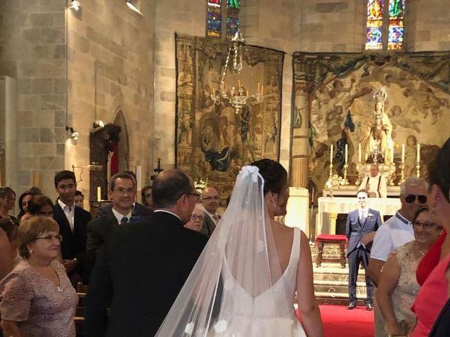 La boda de Silvia  y Xavi  en Peralada, Girona 4