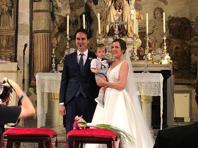 La boda de Silvia  y Xavi  en Peralada, Girona 5