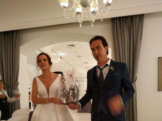 La boda de Silvia  y Xavi  en Peralada, Girona 6
