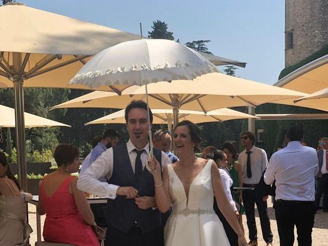 La boda de Silvia  y Xavi  en Peralada, Girona 7