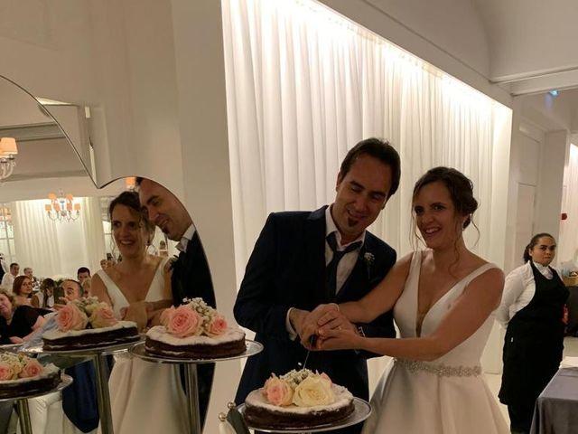 La boda de Silvia  y Xavi  en Peralada, Girona 8