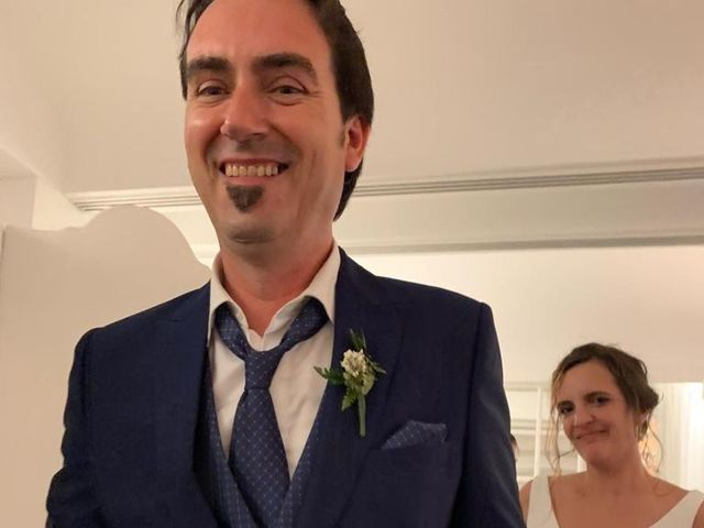 La boda de Silvia  y Xavi  en Peralada, Girona 10