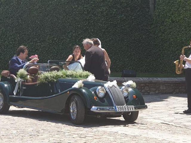 La boda de Silvia  y Xavi  en Peralada, Girona 11