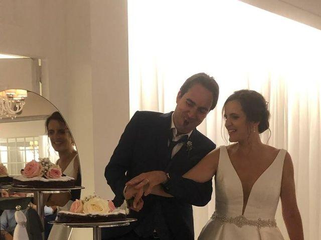 La boda de Silvia  y Xavi  en Peralada, Girona 12