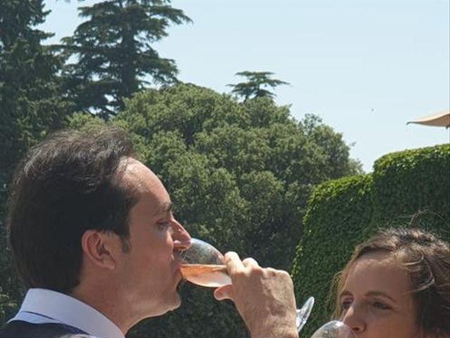 La boda de Silvia  y Xavi  en Peralada, Girona 13