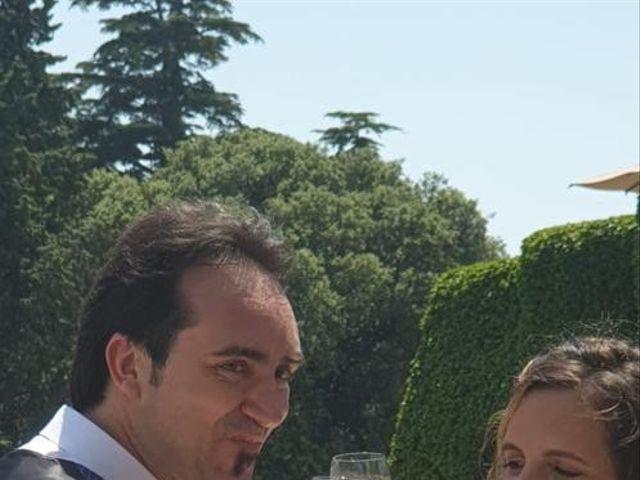 La boda de Silvia  y Xavi  en Peralada, Girona 14