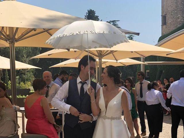 La boda de Silvia  y Xavi  en Peralada, Girona 15
