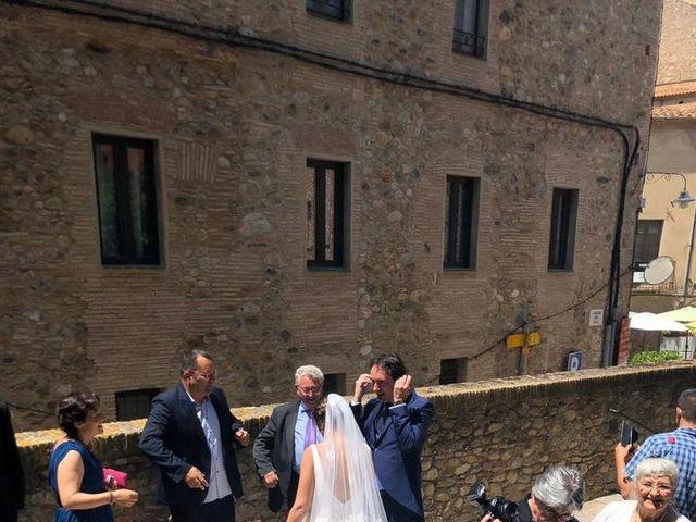 La boda de Silvia  y Xavi  en Peralada, Girona 16