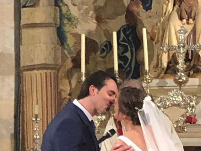 La boda de Silvia  y Xavi  en Peralada, Girona 1