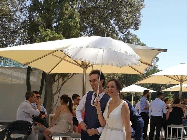 La boda de Silvia  y Xavi  en Peralada, Girona 17