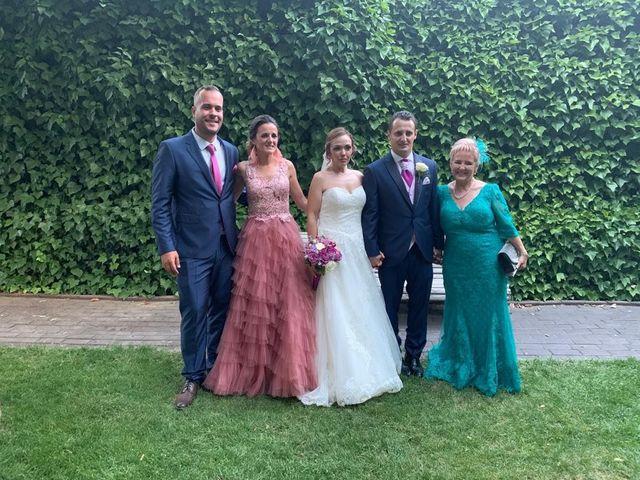 La boda de Yolanda y Jonathan  en El Molar, Jaén 3