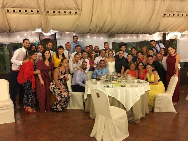 La boda de Yolanda y Jonathan  en El Molar, Jaén 6