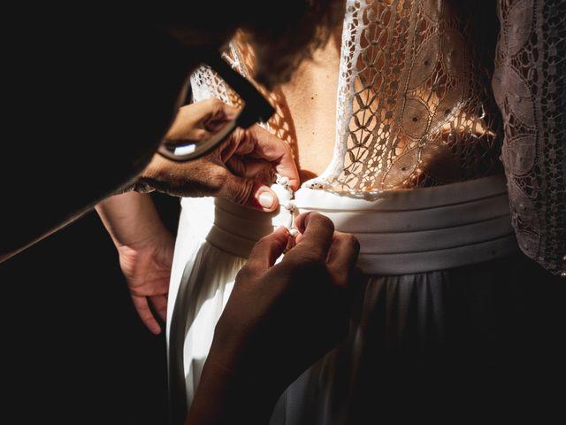 La boda de Mario y Ester en Campillo De Ranas, Guadalajara 36