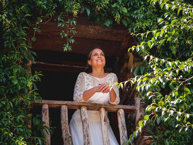La boda de Mario y Ester en Campillo De Ranas, Guadalajara 52
